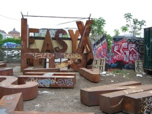 Egal ob Fashion Möbel oder moderne Kunst Berlin hat für viele Designer eine Menge zu bieten. Foto:fuxart - Fotolia.com, #669140