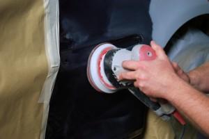 Bevor es ans Lackieren geht benötigt die zu lackierende Oberfläche eine entsprechende Vorbehandlung