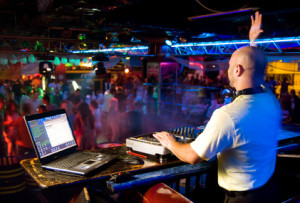 In der Berliner Clubszene tobt das Leben. Foto:© Artem Merzlenko - Fotolia.com